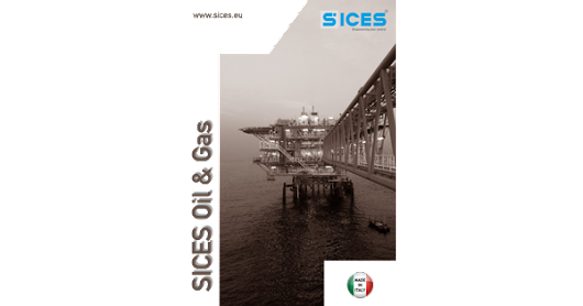 SICES  Oil&Gas catalogue
