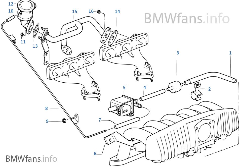 1996 Bmw Z3 Engine Diagram - Wiring Diagram Schema