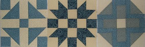 blue sampler blockw