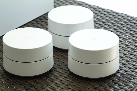 Google Wifi & OnHub update adds IPv6 support and other new features [APK Download]