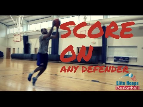 Elite Hoops Skills and Drills: Pro-Hop