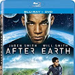 Amazon.com: After Earth (Two Disc Combo: Blu-ray / DVD + UltraViolet Digital Copy): Jaden Smith, David Denman, Will Smith, Sophie Okonedo, Zoë Kravitz, Glenn Morshower, Kristofer Hivju, Sacha Dhawan, Chris Geere, Diego Klattenhoff, Lincoln Lewis, Jaden Martin, M. Night Shyamalan, Ashwin Rajan, Caleeb Pinkett, E. Bennett Walsh, Jada Pinkett Smith, Gary Whitta: Movies & TV