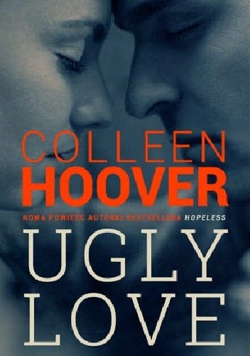 "Colleen Hoover ""Ugly love"""
