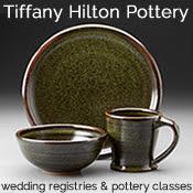 Tiffany Hilton Pottery