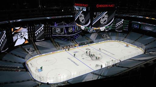 Avatar of NHL Returns Saturday; Stars' First Game Monday Against Vegas
