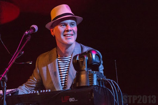 Back Beat Seattle | Photos: Thomas Dolby @ Showbox at the Market