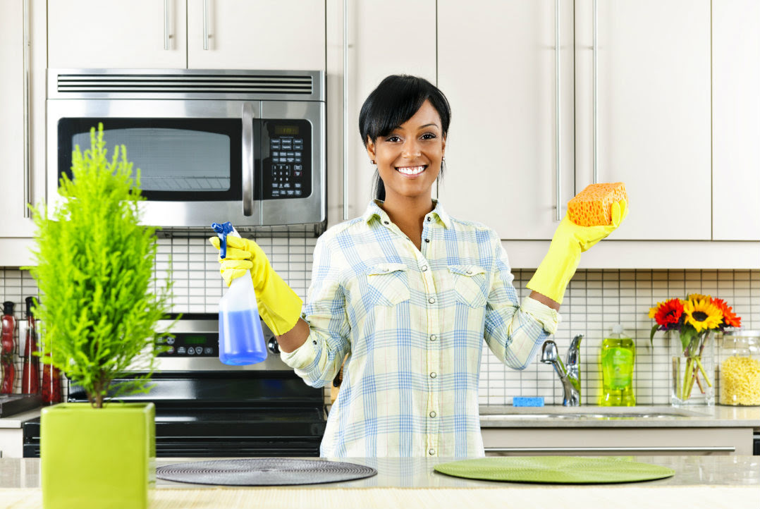 House Cleaning in Cleveland | Home Cleaning Services in Cleveland, OH