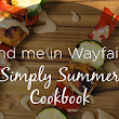Wayfair's Simply Summer Cookbook!