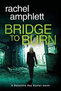 Brideg to Burn by Rachel Amphlett