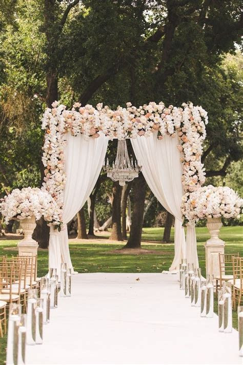 Best 25  Outdoor weddings ideas on Pinterest   Wedding