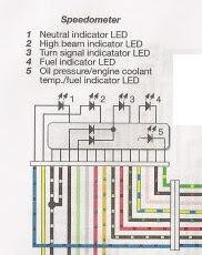 Headlight Wiring Harness Identification Needed Suzuki Gsx R Motorcycle Forums Gixxer Com