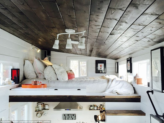 The tiny house movement and why we should embrace it - Daily Dream Decor