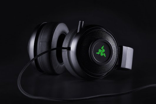 Razer Kraken 7.1 v2 - Recensione | Gamesoul.it