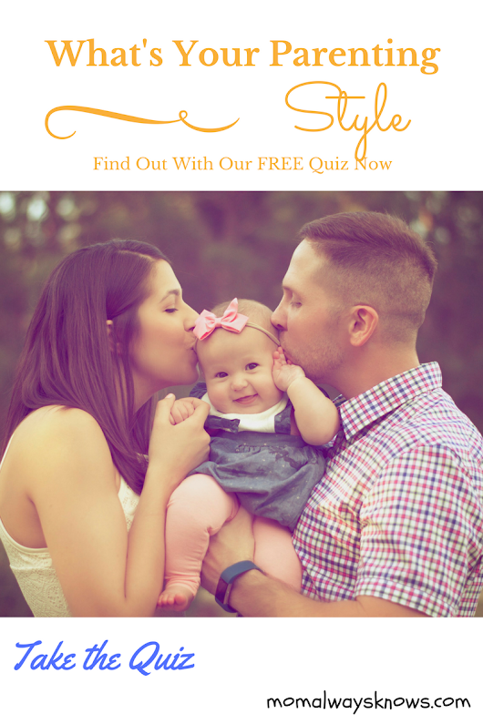 There are so many different kinds of parents! What is your parenting style? Where do you fit in? Take our free quiz and see what kind of parent you are!