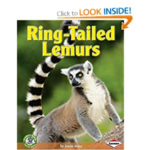 Ring-Tailed Lemurs (Early Bird Nature Books)
