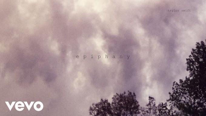 Taylor Swift – epiphany Lyrics