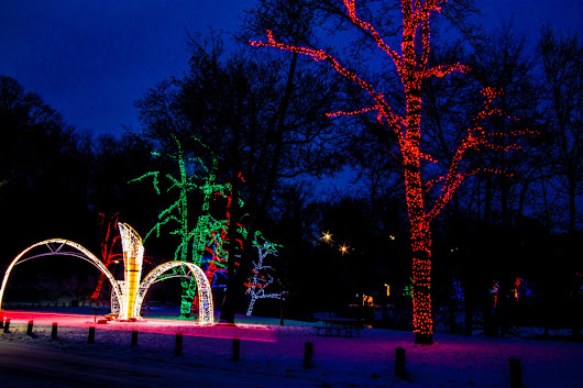 6 Free Things To Do In Niagara Falls For January