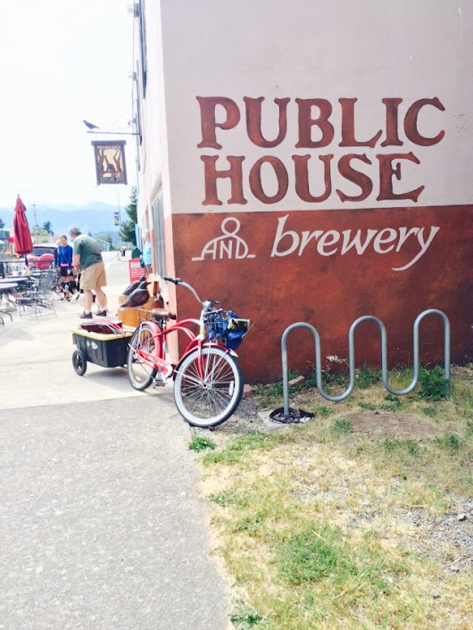 English-style Real Ale in Oregon - Craft Beer | Anthony St. Clair