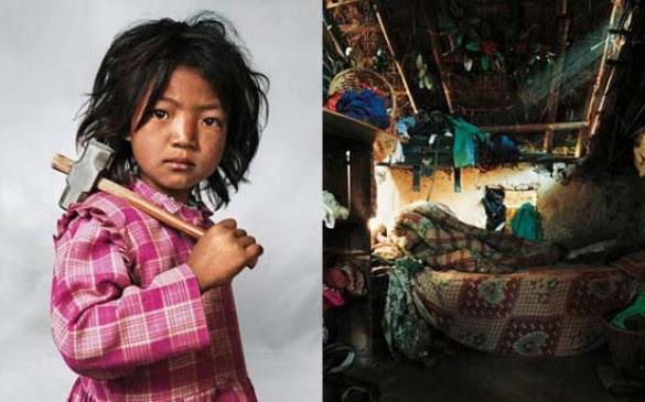 10 παιδιά απ' όλο τον κόσμο και τα υπνοδωμάτια τους (1)