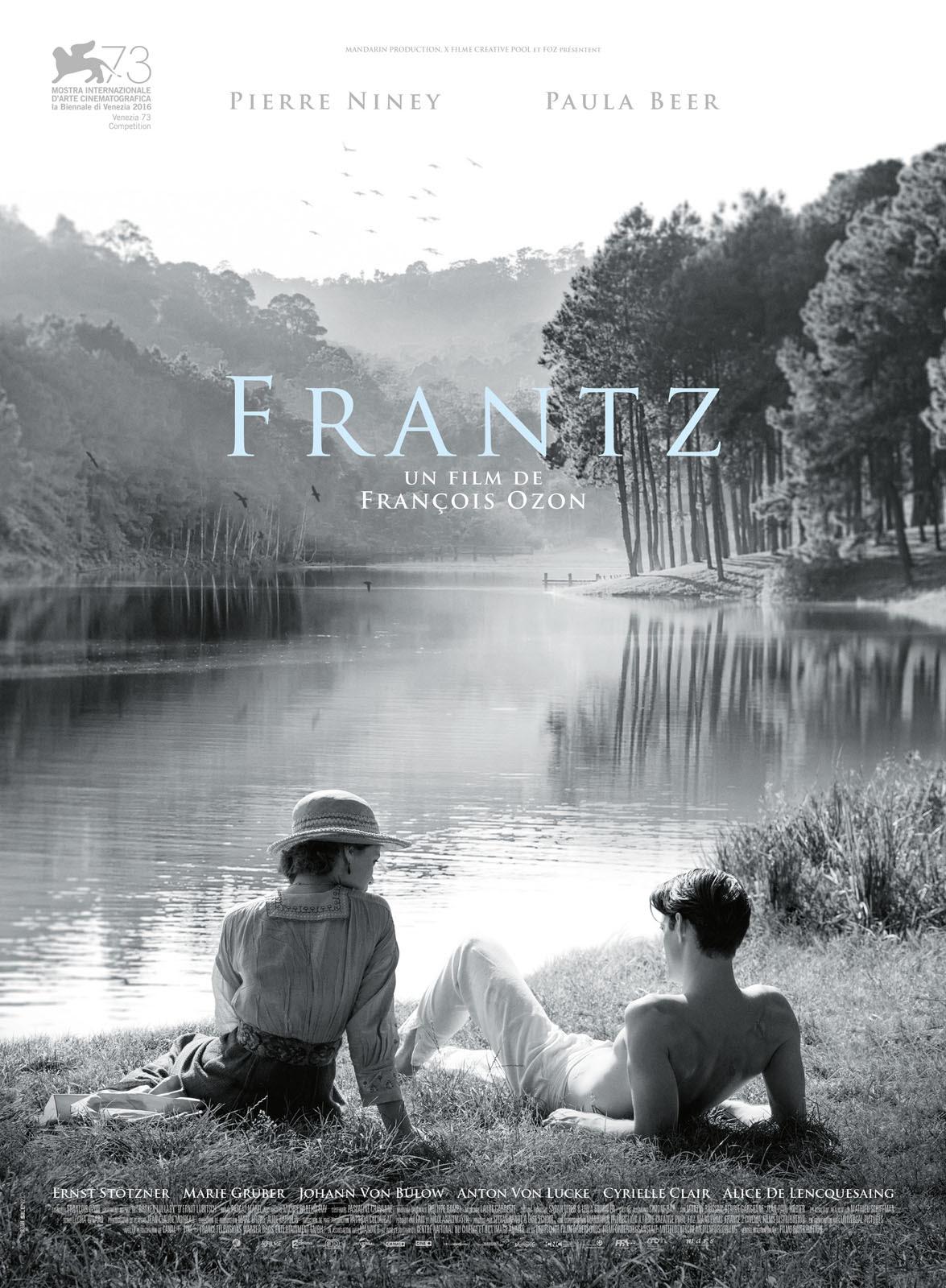 """Résultat de recherche d'images pour """"frantz film"""""""