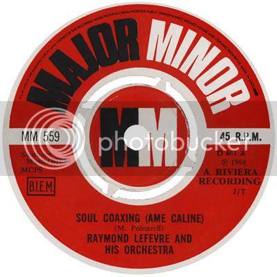 Raymond Lefevre - Soul Coaxing