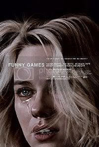 Funny Games Promo Poster