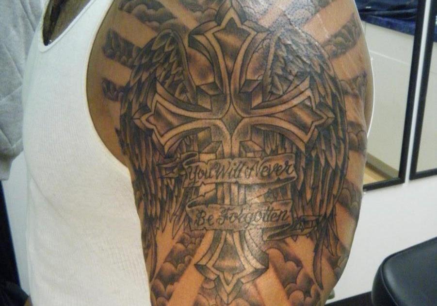 9a668b1da 18 Best Joshua 1 9 Tattoo Ideas