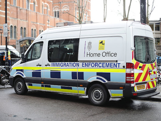 Thousands of UK citizens could have bank accounts mistakenly frozen due to immigration policy