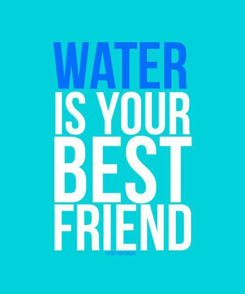 Quotes About Drinking Water And Health 55 Quotes