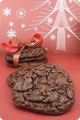 Chocolate Volcano Cookies - IMG_5393 r1
