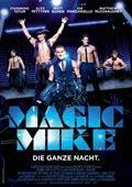 Magic Mike Filmplakat