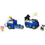 PAW Patrol Chase Transforming Police Cruiser