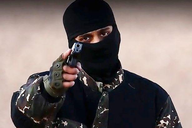 New Jihadi John