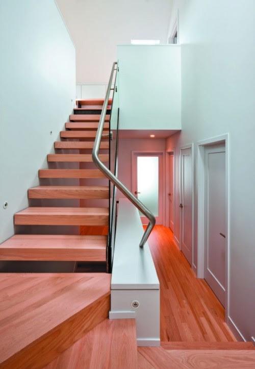 Diseño de escaleras #21