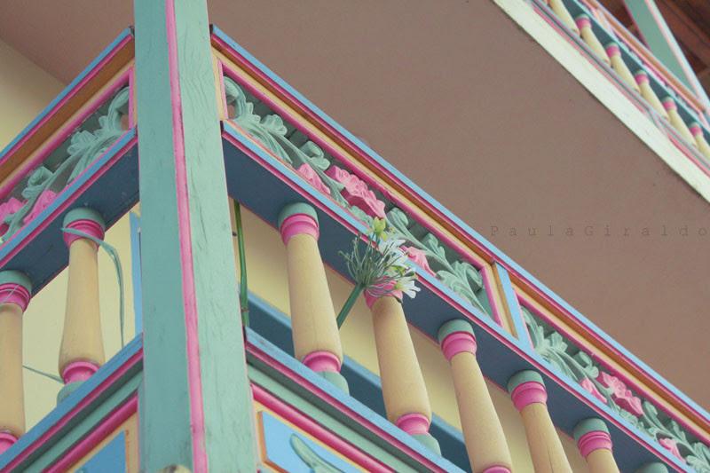 balcon signed
