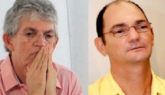 Revista diz que delatores da Calvário 'temiam histórico de violência de Coriolano Coutinho'