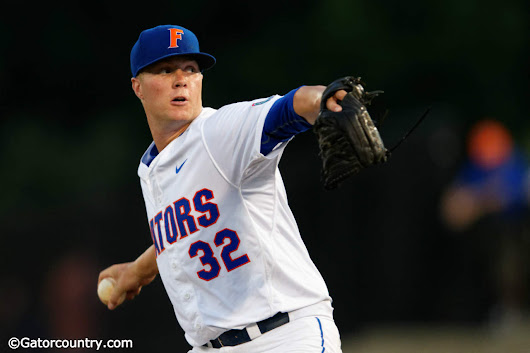 Florida Gators podcast: Previewing the weekend on the diamond