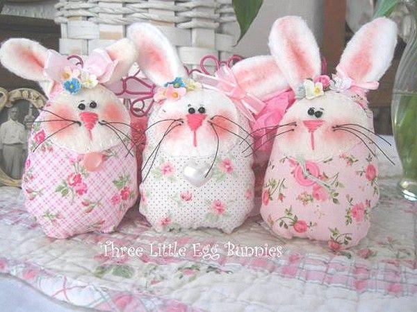 softie bunnies