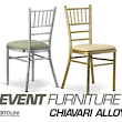 Bertolini Hospitality & Design Introduces The Chiavari Chair