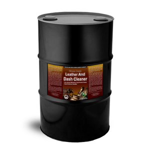Leather and Dash - Leather Conditioner 55 Gallon