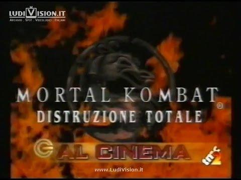 Mortal Kombat: Distruzione totale (1998)