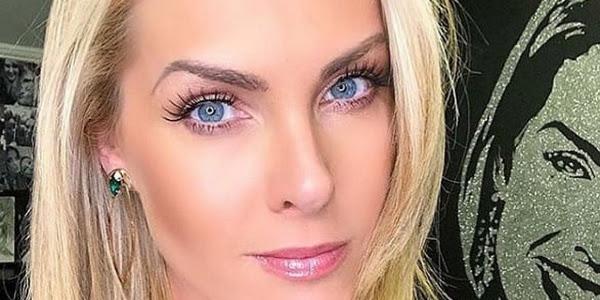 2a8d59fe26980 Ana Hickmann comenta presente polêmico em amigo secreto ...