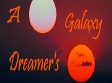 A Dreamer's Galaxy Blog