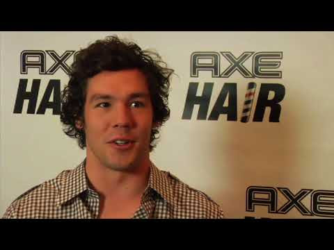 Sam Bradford gets a new look