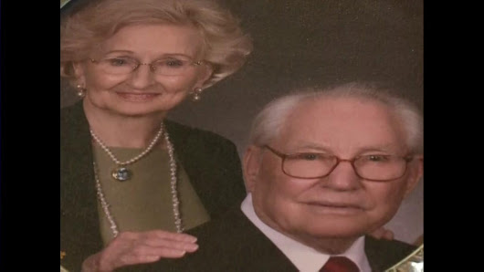 After 74 years together, couple dies on same day |