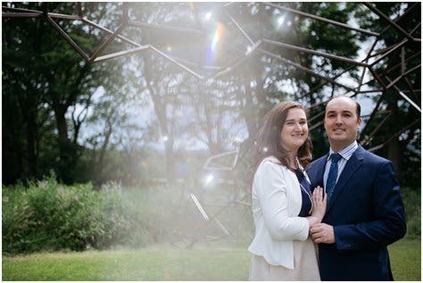 Jupiter Artland Engagement Shoot ? Sarah & Fraser
