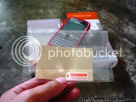 Melkco Protective Cover Nokia E72