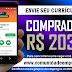 COMPRADOR JR COM SALÁRIO R$ 2030,61 PARA EMPRESA DE SERVIÇOS