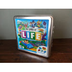 The Game Of Life Special Collectors Edition By Milton Bradley