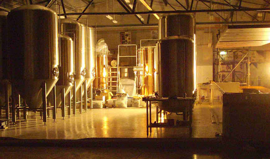 """Unknown"" Breweries in Northern Michigan - The Awesome Mitten"